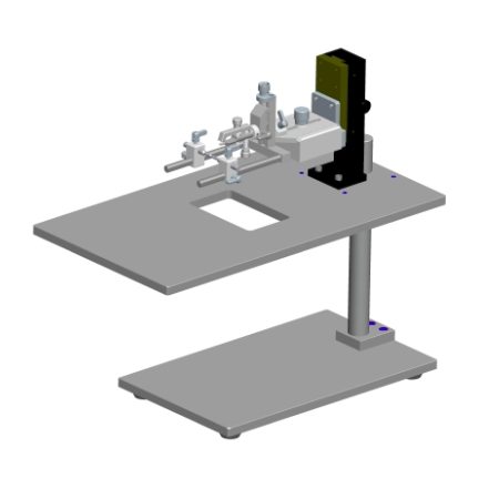 68073 Head Rotation Platform for Rats and Mice