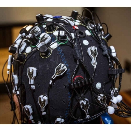 ACTIVE AND PASSIVE EEG ELECTRODE INTEGRATION