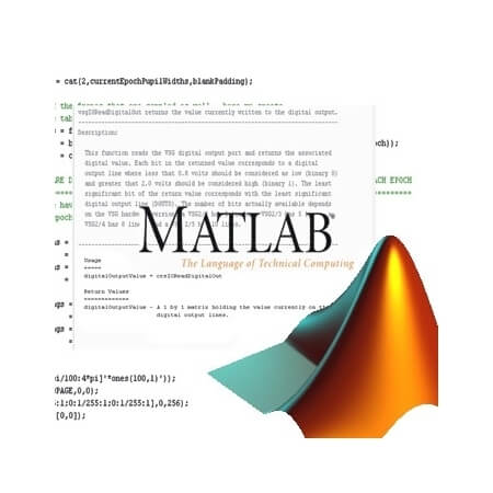 CRS TOOLBOX FOR MATLAB