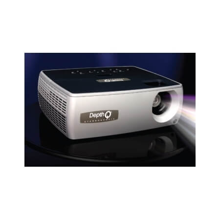 DEPTHQ 360 DLP PROJECTOR
