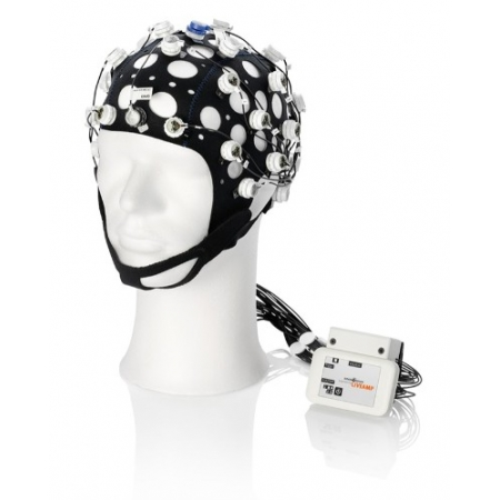 Dry EEG CAP for LiveAmp