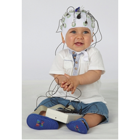 EEG CAPS FOR CHILDREN