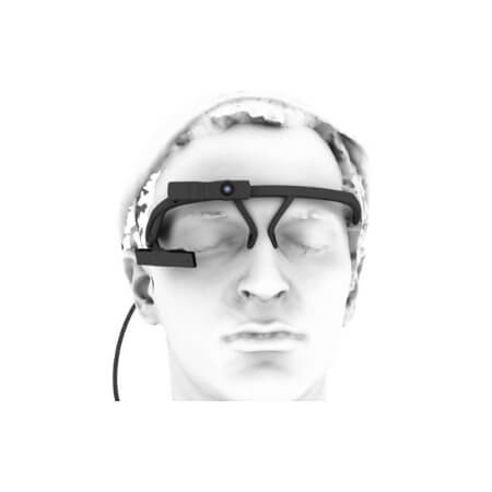 Eye tracking Glasses 120Hz