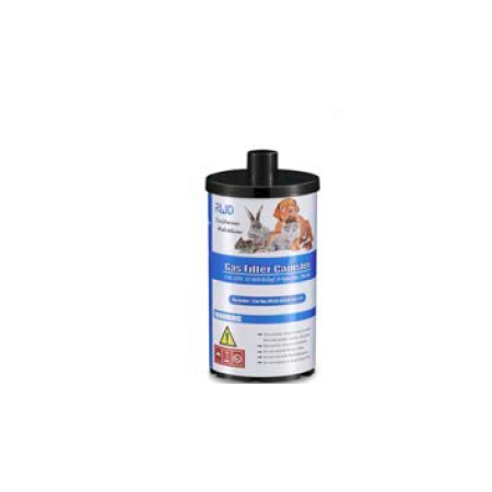 Gas Filter Canister R510-31S-6