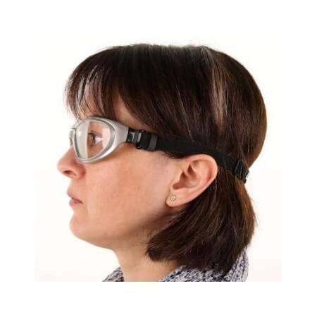 MEDIGLASSES FOR MRI
