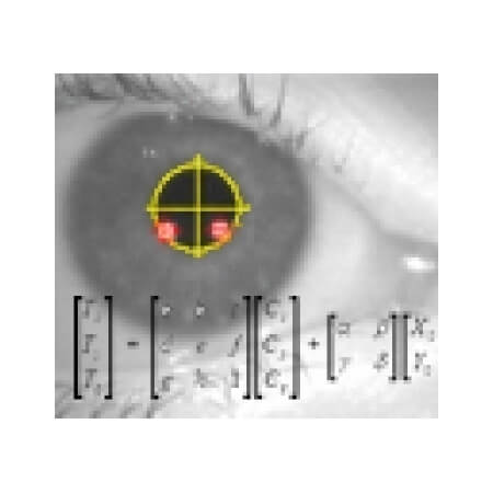 OEM EYE TRACKER DEVELOPER PROGRAM