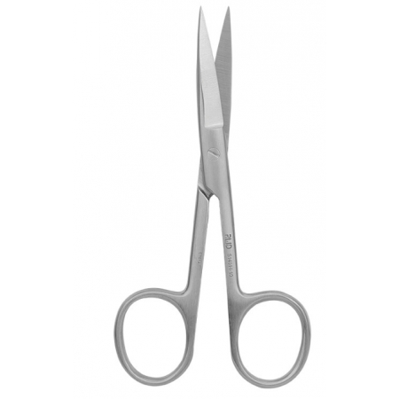 Operating Scissors (Round Type)-S/S Str/10.5cm-S14014-10