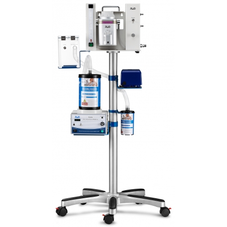 R520 Portable Anesthesia Machines