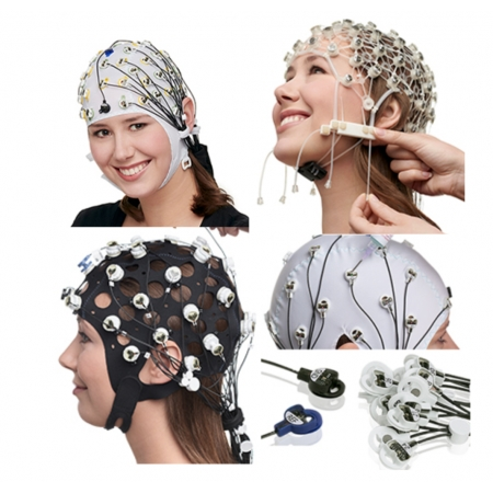 STANDARDIZED EEG CAP SETS
