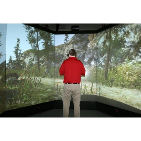 VIRTUAL REALITY TRAINING AND PLANNING SOLUTIONS